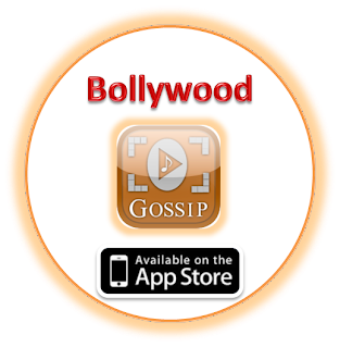 Bollywood Gossip iPad App